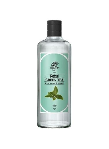 Rebul Kolonya Green Tea 270Ml-Rebul